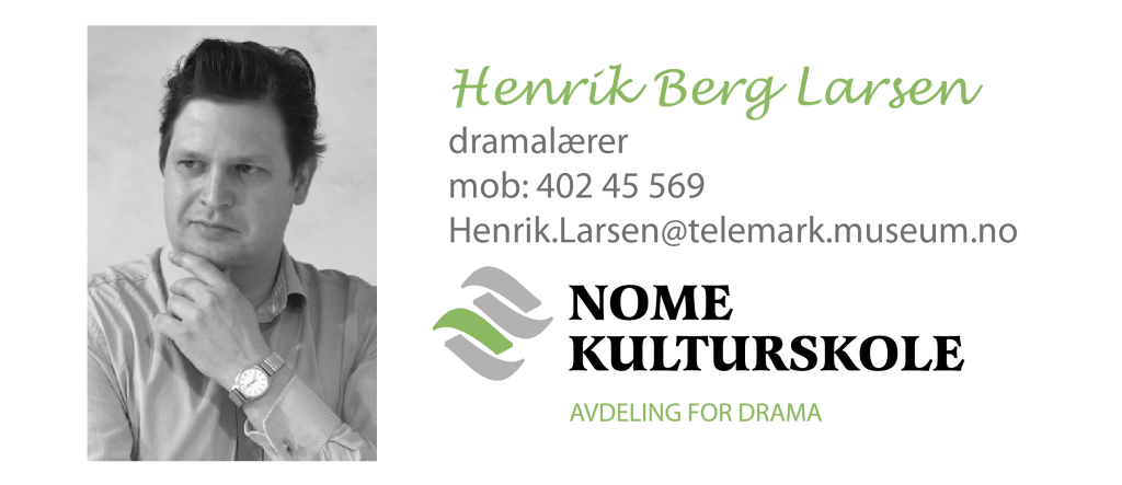 Henrik Berg Larsen