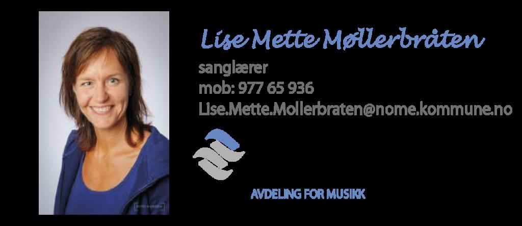 Lise Mette