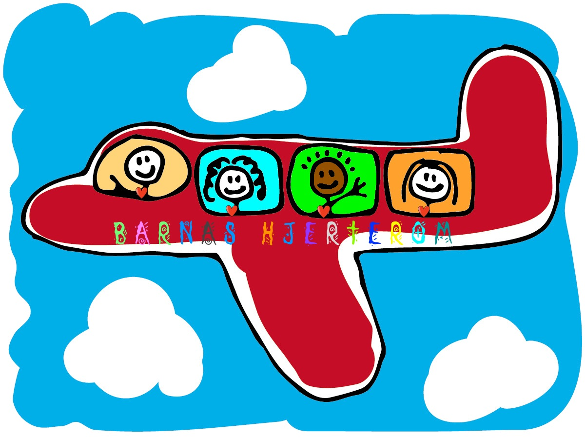 Barnas hjerterom - logo1