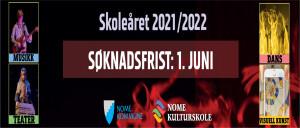 Skoleåret 2021:22